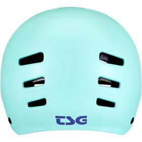 TSG Evolution Solid Color Fietshelm Dames, turquoise